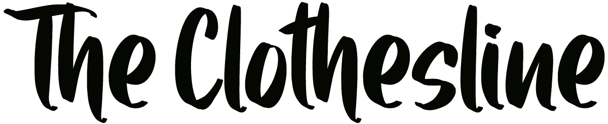 The Clothesline logo